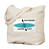 Kayak Tote Bag
