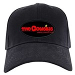 The Cowsills Name Black Cap