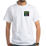 The Main Event Imaging White T-Shirt