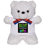 The Main Event Imaging Teddy Bear