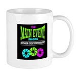 The Main Event Imaging Mug