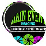 The Main Event Imaging Magnet