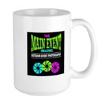 The Main Event Imaging Large Mug
