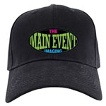 The Main Event Imaging Black Cap