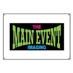 The Main Event Imaging Banner
