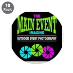 "The Main Event Imaging 3.5"" Button (10 pack)"