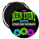 "The Main Event Imaging 2.25"" Magnet (10 pack)"