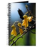 Kowhai Flower Journal