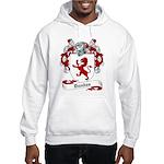 Dundas Family Crest Hooded Sweatshirt