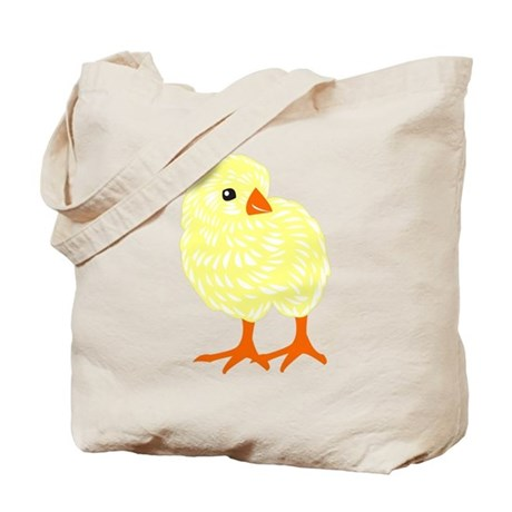 Baby chick - Tote Bag