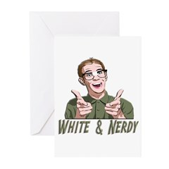 White amp nerdy greeting cards gt weird al yankovic white amp nerdy