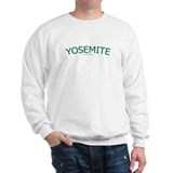 Yosemite - Sweatshirt