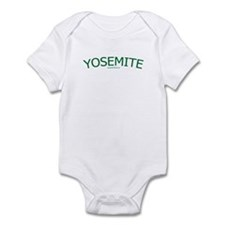 Yosemite - Infant Creeper