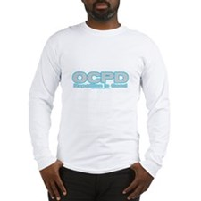Repetition Is Good Long Sleeve T-Shirt