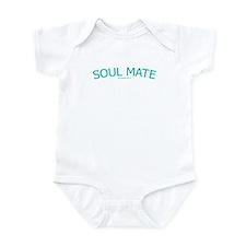 Soul Mate - Infant Creeper