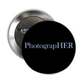 "Unique Girl photographer 2.25"" Button"