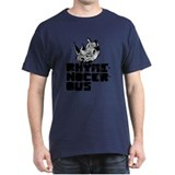 rhymenocerous graffiti T-Shirt