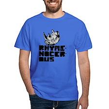 rhymenocerous graffiti T-Shirt