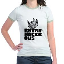 rhymenocerous graffiti T