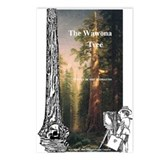 Wawona Remembrance Postcards (Package of 8)