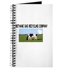 Methane Gas Journal