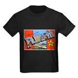 Fort Worth Texas Greetings T