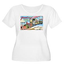 Indiana Greetings T-Shirt