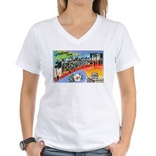 Mississippi Greetings Shirt