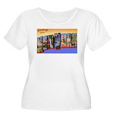 New York Greetings T-Shirt