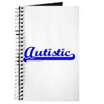 Softball Autistic Journal