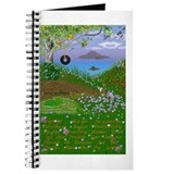 Hidden Objects/Nature Journal