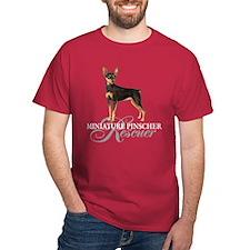 Min Pin Rescue T-Shirt