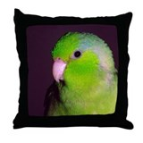 Puck Throw Pillow