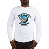Cute Dawgs Long Sleeve T-Shirt