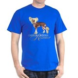 Chinese Crested Rescue T-Shirt