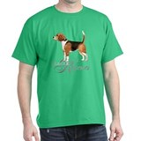 Beagle Rescue T-Shirt