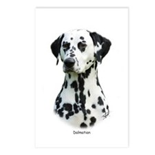 Dalmatian 9T004D-367 Postcards (Package of 8)