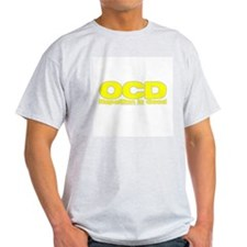 OCD Repetition Is Good T-Shirt