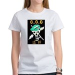 C.C.C. Special Forces Women's T-Shirt