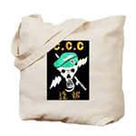 C.C.C. Special Forces Tote Bag