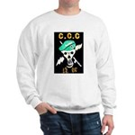 C.C.C. Special Forces Sweatshirt