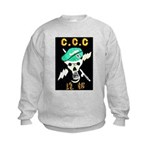 C.C.C. Special Forces Kids Sweatshirt