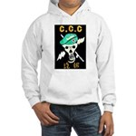 C.C.C. Special Forces Hooded Sweatshirt