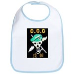 C.C.C. Special Forces Bib