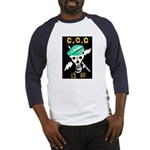C.C.C. Special Forces Baseball Jersey