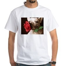 Cute French french bull dog Shirt