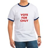 vote for chuy T