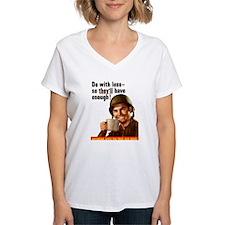 Rationing Shirt