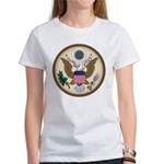 Presidents Seal Women's T-Shirt