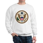 Presidents Seal Sweatshirt